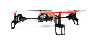 V929 RC UFO Quadcopter Beetle Drone Helikopter Hubschrauber 2,4 GHz 4