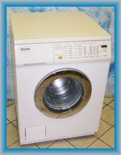Waschmaschine Miele Novotronic   W 933 Novo Super   1600 U/min