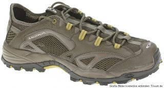 Salomon Light Amphib 3   TOP HERREN Kombi Outdoor Schuhe Sandale