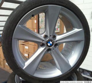 Original BMW X5 E70 21 Zoll Alufelgen Sternspeiche Styling 128