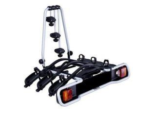 Thule Euroride 943 Bike Carrier 3 Bike with 7 pin socket & Lights