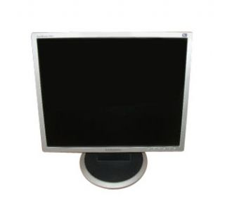 Samsung SyncMaster 940N 48 cm 19 Zoll 5 4 LCD Monitor   Silber