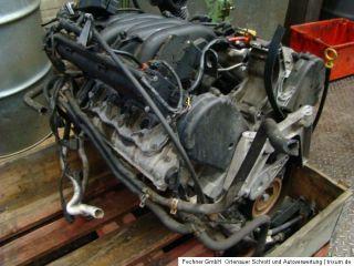 25K4F Motor Land Rover Freelander I 2001 V6 2,5l 130kw M02169002