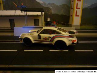 Digital 132   Ninco Porsche 934 Martini NC5 Motor NEU