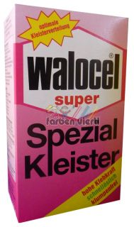 Walocel Super Spezialkleister Kleister Kleber Tapete