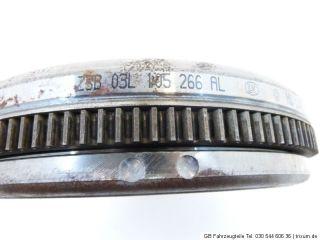 VW Passat 3C 2,0 TDI 170PS ZMS DSG 03L105266AL / AB  15259