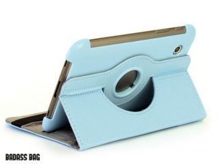 BADASS BAG Samsung Galaxy Tab 2 7 0 P3100 P3110 360 Cover Case Tasche