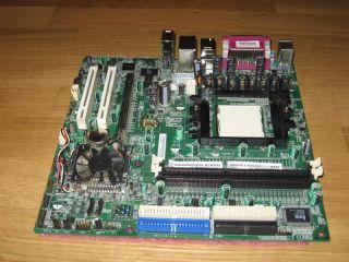Foxconn ck804m03 6eks Socket 939 motherboard F80M 2 for Acer Aspire