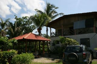 Strandhaus COSTA RICA Playa Samara Guanacaste Top Lage