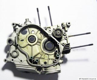 DUCATI 600 SS Bj 96 Motorgehäuse Motor Engine
