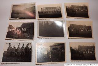Konvolut Foto Fotos Uniform 2. Wk Militaria 3. Reich Uralt Rar Soldat