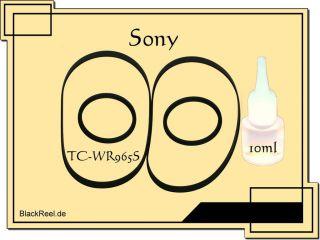 Sony TC WR965 S TCWR965 S Service Kit 2 Kassettendeck Cassette Tape
