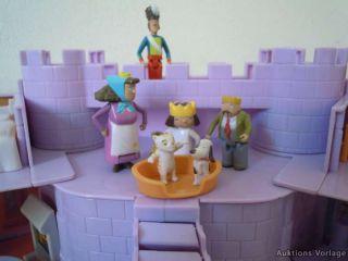 Die kleine Prinzessin Das Schloss   Spielschloss & Zubehör