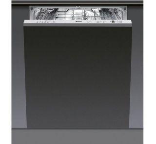 SMEG Einbau Geschirrspüler STA6445D Spülmaschine AAA vollintegriert