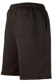 Urban Classics Short Sweatpants Basic Kurze Hose Sport Freizeit