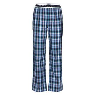 Tommy Hilfiger TH Herren Pyjama Woven Pant Hose PELTON S , M , L , XL