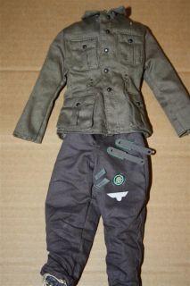 Dragon WWII 1/6 Gebirgsjäger Uniform & Abzeichen (WE)
