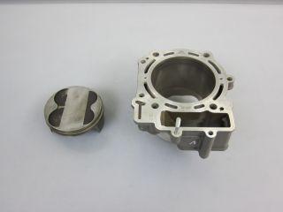 KTM SUPER DUKE 990 LC8 Kolben Zylinder Cylinder Piston