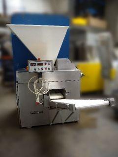 KEMPER CORONA II L Brot Teigteilmaschine 2 Zylinder 200   1800 g