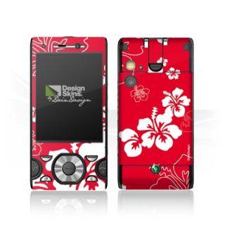 Aufkleber Sticker Handy Sony Ericsson W995 Schutzfolien Modding