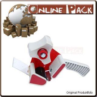 PROFI Packbandabroller most popular für alle handelsüblichen 50 mm