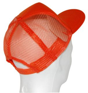 OTTO TRUCKER MESH CAP HIP HOP in stylischen Farben NEU