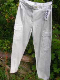 Neu Ungetragene Hose,sexy Stretch Jeans,helles silber grau, XL