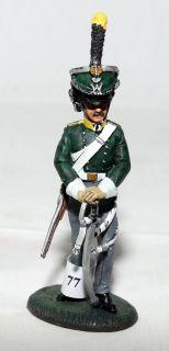 Del Prado Zinnfiguren Napoleonische Kriege Soldaten Nr.71 80