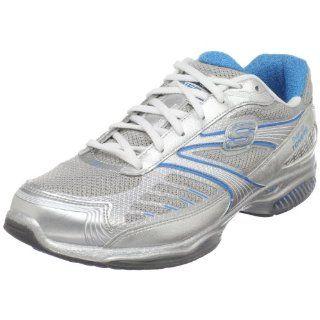 Skechers Womens Shape Ups Toners Ultra Fit Sneaker Shoes