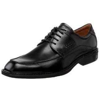ECCO Mens Windsor Tie Oxford Shoes