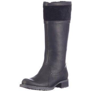 Sebago Womens Saranac High Boot Shoes