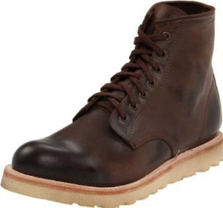 Steve Madden Mens Vantage Boot Shoes