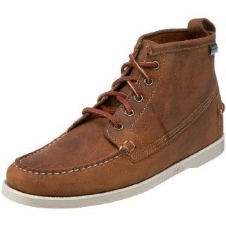 Sebago Mens Beacon Chukka Shoes
