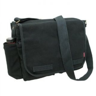 Rapid Dominance Classic Military Messenger Bag Laptop