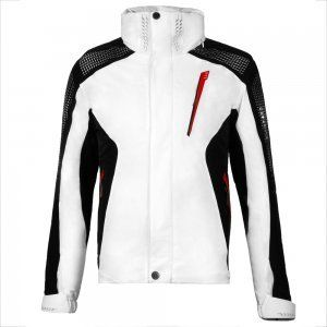 Descente Swiss World Cup Insulated Ski Jacket Mens