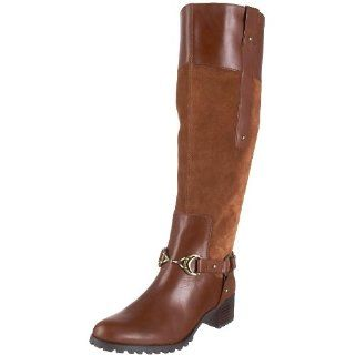 Etienne Aigner Womens Viola Riding Boot Shoes