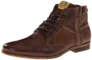 Steve Madden Mens Prohibet Boot Shoes