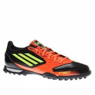 Adidas Trainers Shoes Mens F5 Trx Tf Black Sports