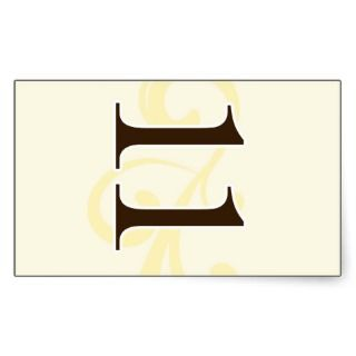 Wine Label Table Number Stickers 11