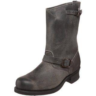 FRYE Mens Engineer 12R Boot Shoes