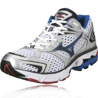 Mizuno Wave Inspire 7 Running Shoes   14   White: Shoes