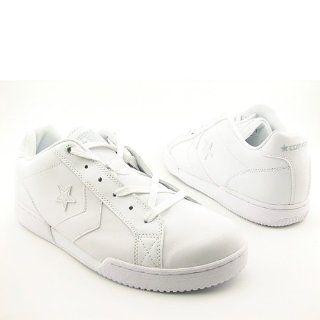 CONVERSE Ev Pro 2k5 Ox White Sneakers Shoes Mens 14 Shoes