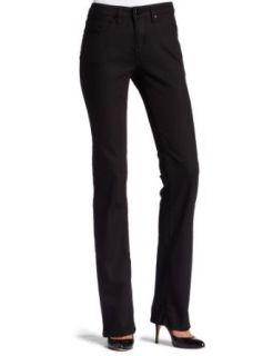 Jag Jeans Womens Foster Bootcut Jean,Jack Black,0