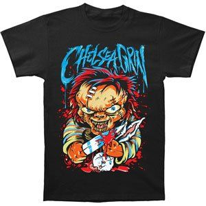 Chelsea Grin   T shirts   Band Clothing