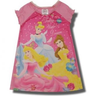 Disney Princesses, Cinderella, Aurora and Belle Follow