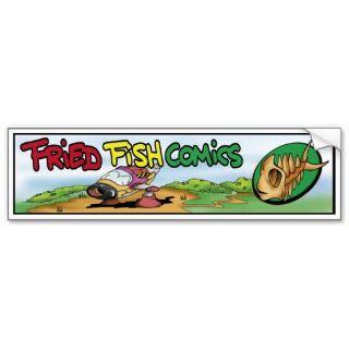 FFC Bumper Sticker