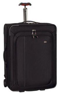 Victorinox Luggage Werks Traveler 4.0 Wt 22 Bag, Black, 22 Clothing