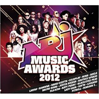 NRJ MUSIC AWARDS 2012   Compilation   Achat CD COMPILATION pas cher