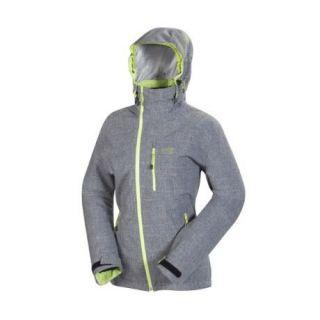 2013  Une veste équipée de la membraneGORE TEX® Heather 2