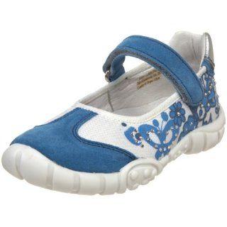 Kid/Big Kid),Fiordaliso/Bianco (440),23 EU (7 7.5 M US Toddler) Shoes